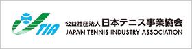 日本テニス事業協会
