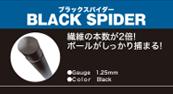 ブラックスパイダー